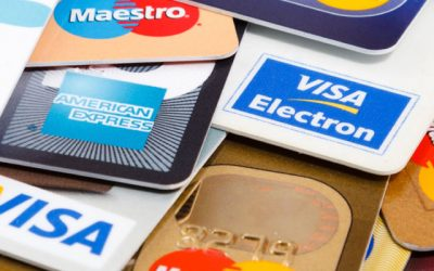 Are You Prepared For Credit Card?