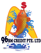 Cash Loan in Singapore - 96BM CREDIT PTE. LTD. | Licensed Moneylender in Ubi, Eunos & Kaki Bukit