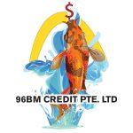 96bm Credit Pte LTD Logo